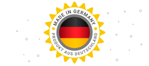 Componentes Made in Germany