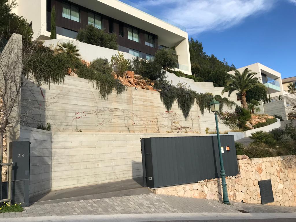 Distrito Son Vida en Mallorca